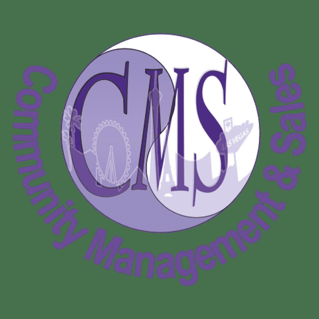 CMS Las Vegas Logo
